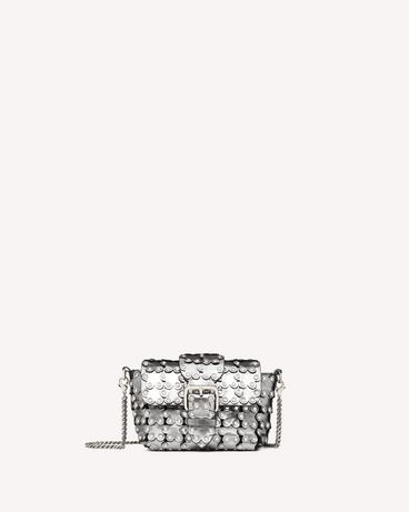 REDValentino RQ2B0B10TBZ GL4 Shoulder bag Woman a