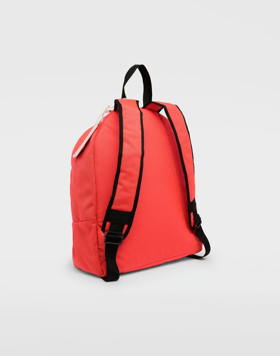 MAISON MARGIELA Medium nylon backpack Rucksack [*** pickupInStoreShippingNotGuaranteed_info ***] r