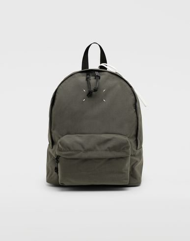MAISON MARGIELA Backpack [*** pickupInStoreShippingNotGuaranteed_info ***] Medium nylon backpack f