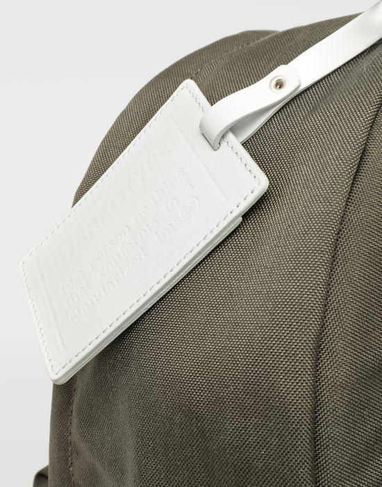 MAISON MARGIELA Medium nylon backpack Backpack [*** pickupInStoreShippingNotGuaranteed_info ***] d