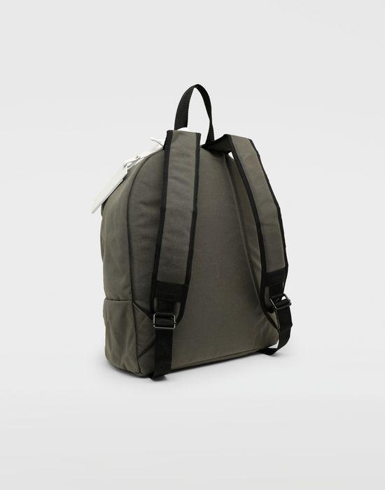 MAISON MARGIELA Medium nylon backpack Backpack [*** pickupInStoreShippingNotGuaranteed_info ***] r