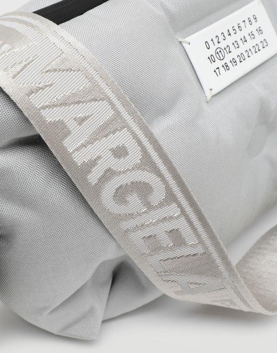 MAISON MARGIELA Glam Slam two-way nylon pochette bag Bum bag [*** pickupInStoreShippingNotGuaranteed_info ***] d