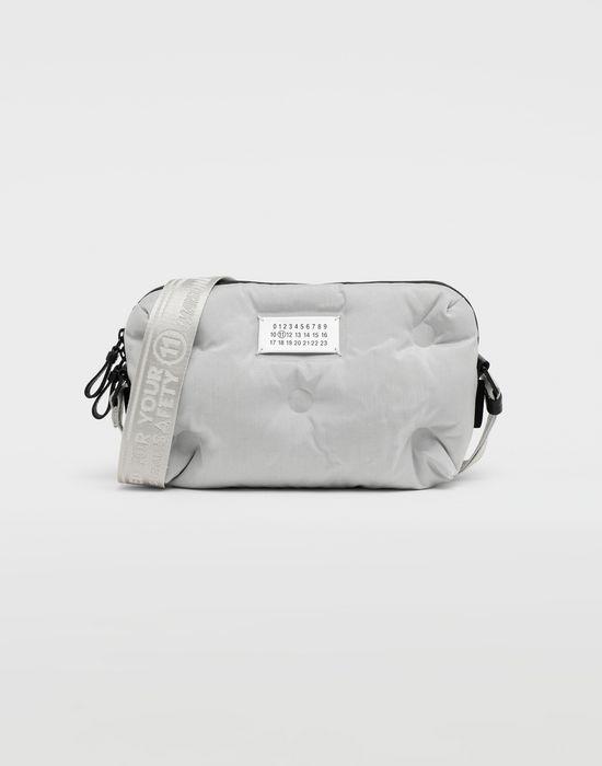 MAISON MARGIELA Glam Slam two-way nylon pochette bag Fanny pack [*** pickupInStoreShippingNotGuaranteed_info ***] f