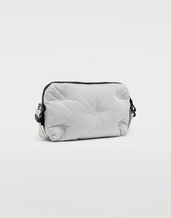 MAISON MARGIELA Glam Slam two-way nylon pochette bag Bum bag [*** pickupInStoreShippingNotGuaranteed_info ***] r