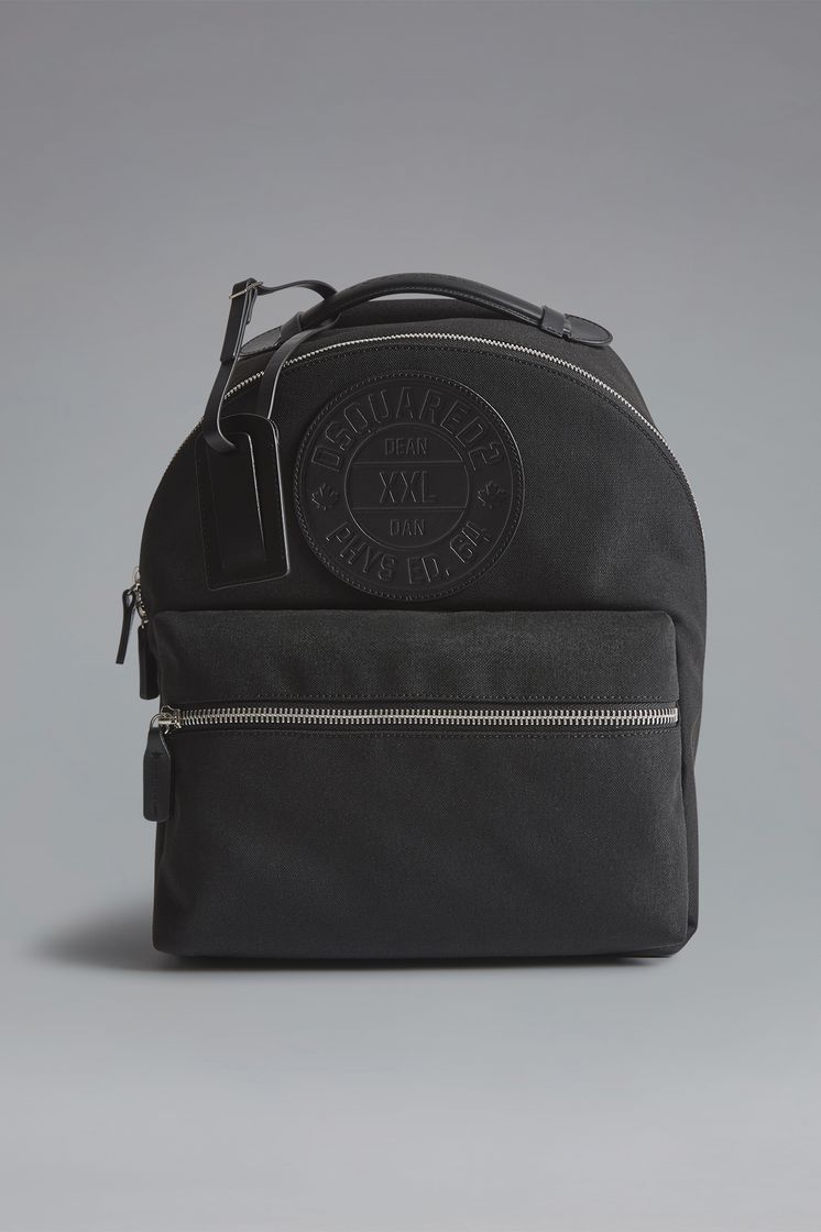 DSQUARED2 Manchester Backpack Rucksack Man