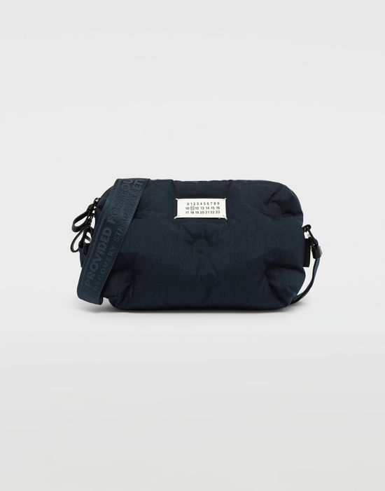 MAISON MARGIELA Glam Slam two-way nylon pochette bag Bum bag [*** pickupInStoreShippingNotGuaranteed_info ***] f