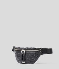 KARL LAGERFELD K/Kuilted Studs Bumbag 9_f