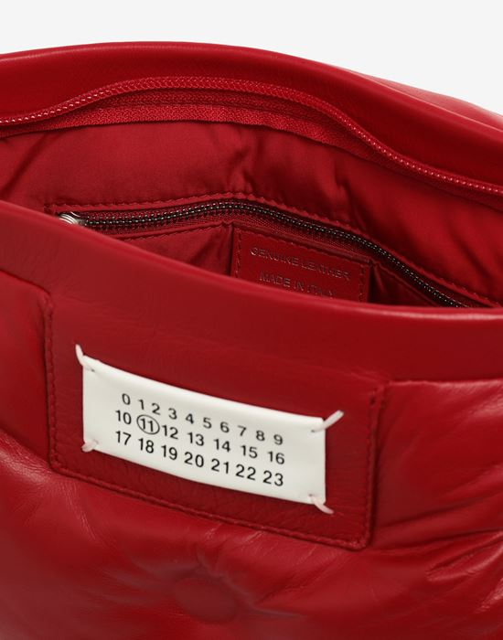 MAISON MARGIELA Small Glam Slam Bag Shoulder bag [*** pickupInStoreShipping_info ***] a