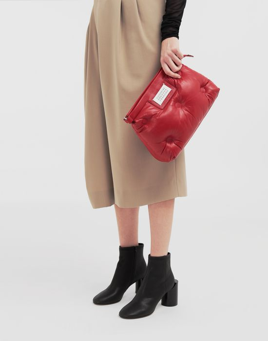 MAISON MARGIELA Small Glam Slam Bag Shoulder bag [*** pickupInStoreShipping_info ***] b