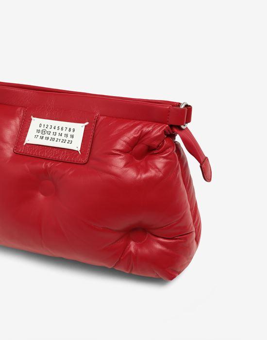 MAISON MARGIELA Small Glam Slam Bag Shoulder bag [*** pickupInStoreShipping_info ***] d