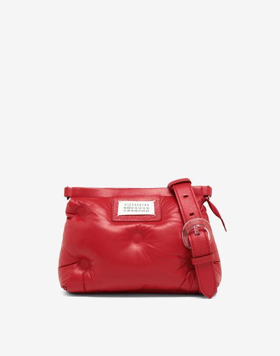 MAISON MARGIELA Small Glam Slam Bag Shoulder bag [*** pickupInStoreShipping_info ***] f