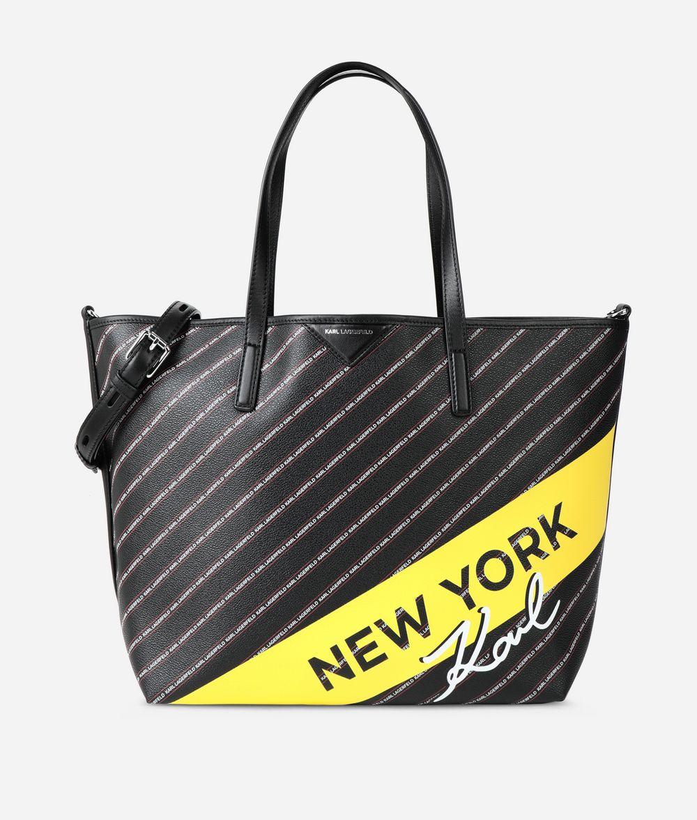 KARL LAGERFELD K/City Shopper NY Shopper Damen f