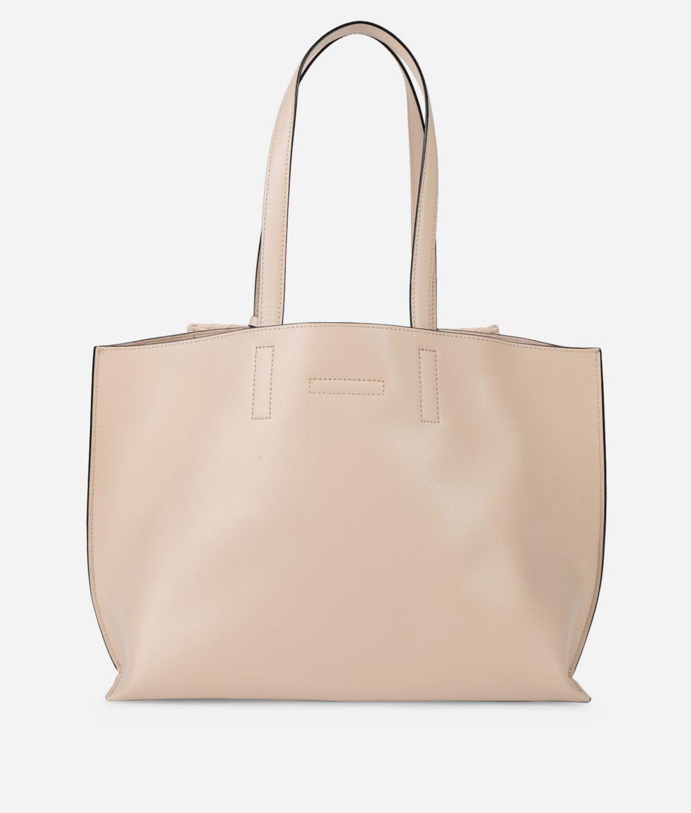 KARL LAGERFELD K/Signature Quilted Shopper Shopper Woman d