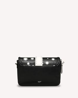 REDValentino ROMANTIC PUNK SHOULDER BAG
