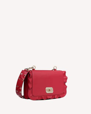 REDValentino RQ2B0A75MEN D05 Shoulder bag Woman f
