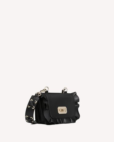 REDValentino RQ2B0B23MEN 0NO Shoulder bag Woman f