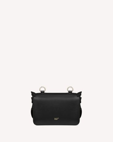 REDValentino RQ2B0B23MEN 0NO Shoulder bag Woman r