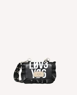 REDValentino Shoulder bag Woman RQ2B0B39ITC 0MG a