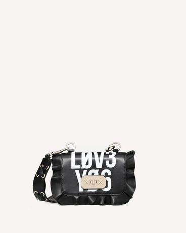 REDValentino RQ2B0B23ETP 0MG Shoulder bag Woman a