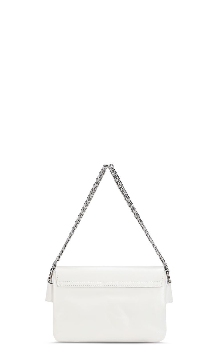 JUST CAVALLI Mini shoulder bag with chain Crossbody Bag Woman e