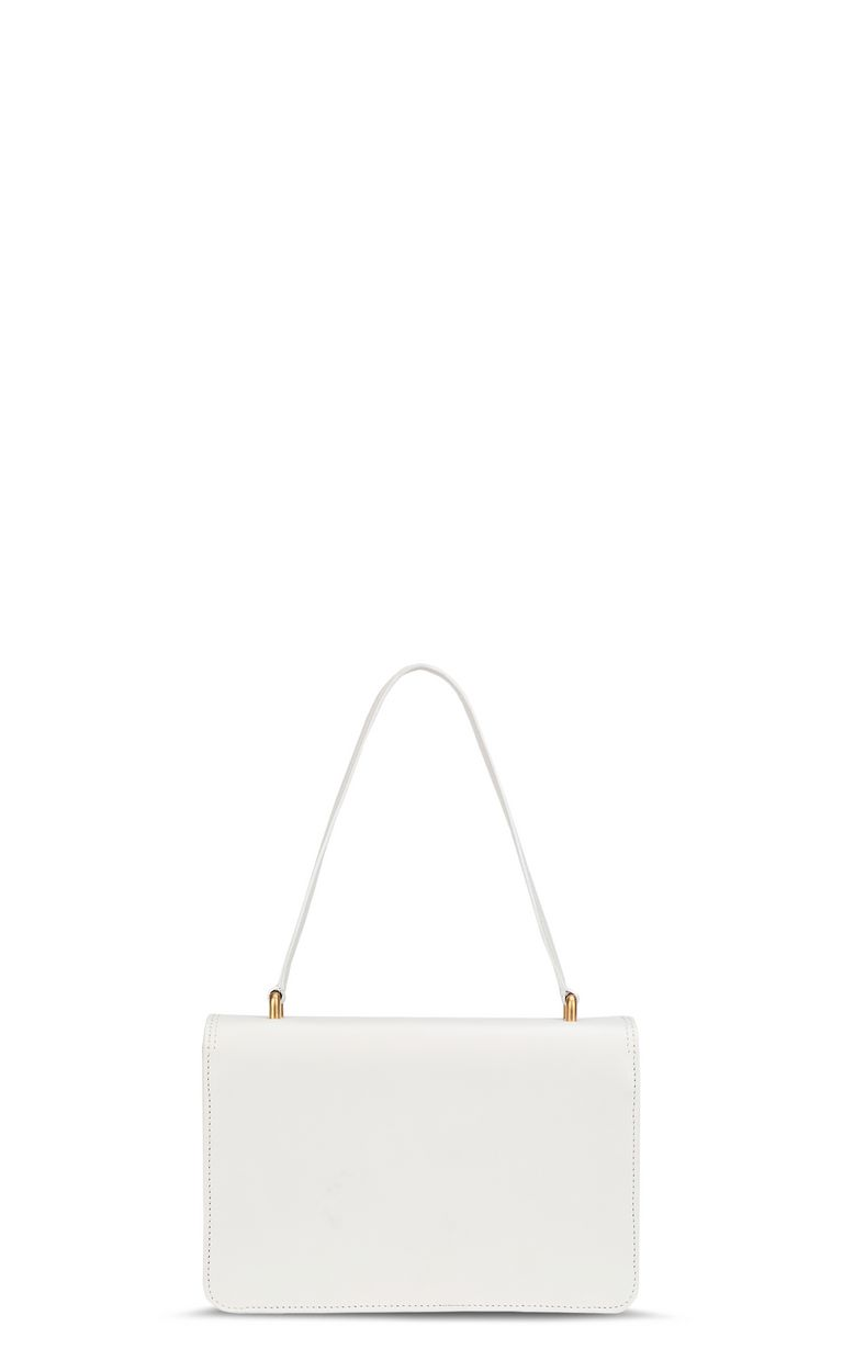 JUST CAVALLI Shoulder bag with padlock buckle Crossbody Bag [*** pickupInStoreShipping_info ***] e