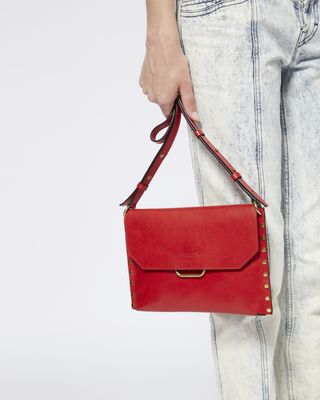 ISABEL MARANT BAG Woman SINKY NEW bag e