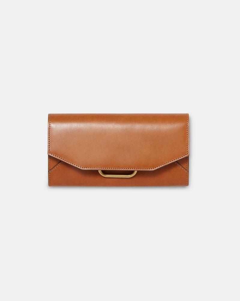 LESNO wallet ISABEL MARANT