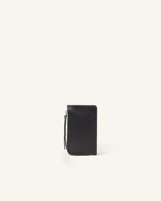 NYSKEN zipped card holder
