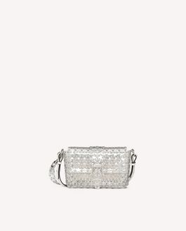 REDValentino Shoulder bag Woman RQ2B0B23MEN 0NO a