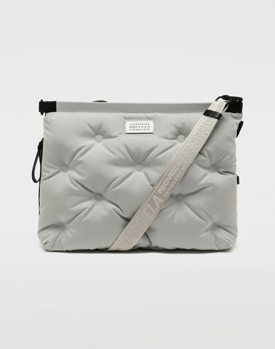 Glam Slam two-way nylon bag