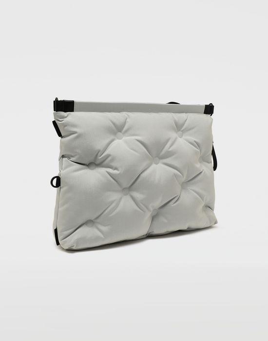 MAISON MARGIELA Glam Slam two-way nylon bag Backpack [*** pickupInStoreShippingNotGuaranteed_info ***] r