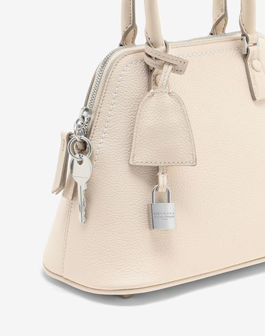 BAGS 5AC Mini Bag Ivory