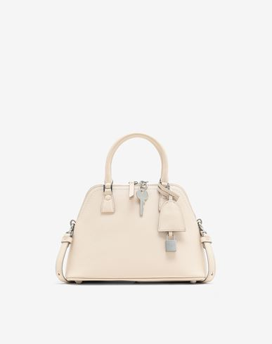 MAISON MARGIELA Handbag [*** pickupInStoreShipping_info ***] 5AC Mini Bag f