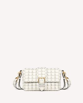 REDValentino Shoulder bag Woman RQ0B0A77MEN 031 a