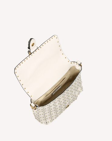 REDValentino RQ2B0A61XIQ 031 Shoulder bag Woman d