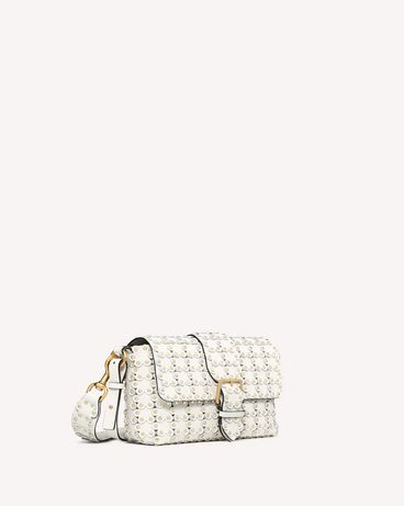 REDValentino RQ2B0A61XIQ 031 Shoulder bag Woman f