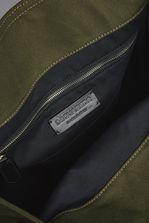 DSQUARED2 Military Punk Ryan Shopping Bag Сумка на руку Для Мужчин