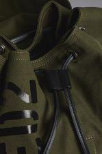 DSQUARED2 Military Punk Ryan Backpack Rucksack Man