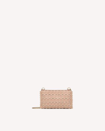 REDValentino RQ2P0A22XIQ 377 Clutches and pochettes Woman a