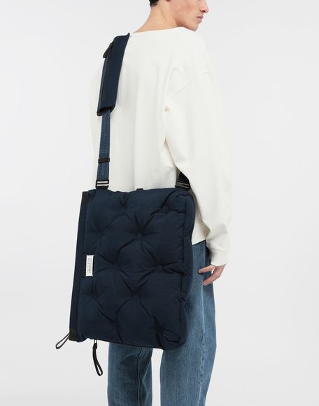MAISON MARGIELA Glam Slam two-way nylon bag Rucksack Man b