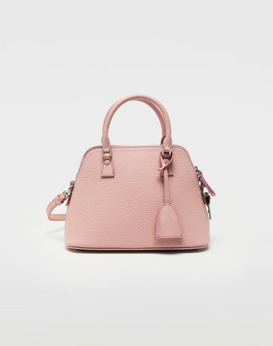BAGS 5AC Mini Bag Pink