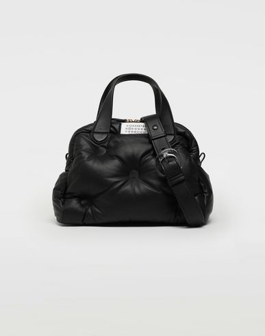 BAGS Glam Slam medium bag Black