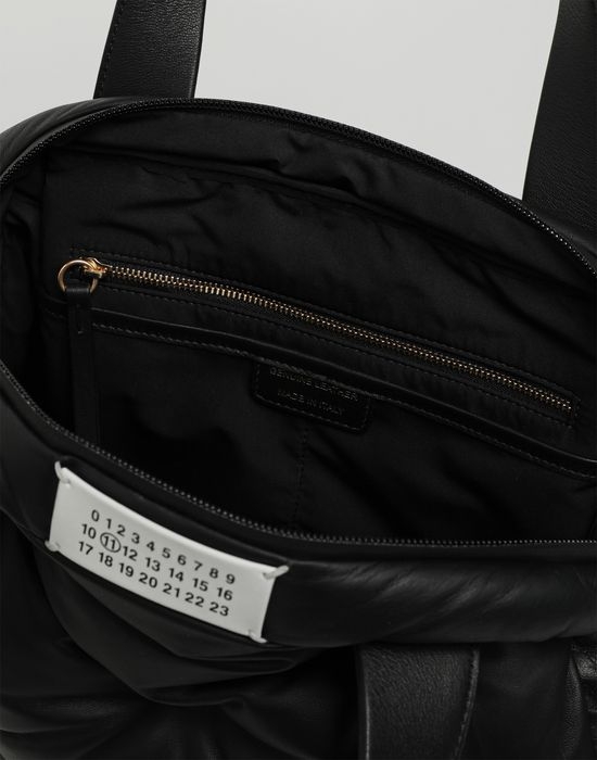 MAISON MARGIELA Glam Slam 5AC medium bag Handbag [*** pickupInStoreShipping_info ***] a