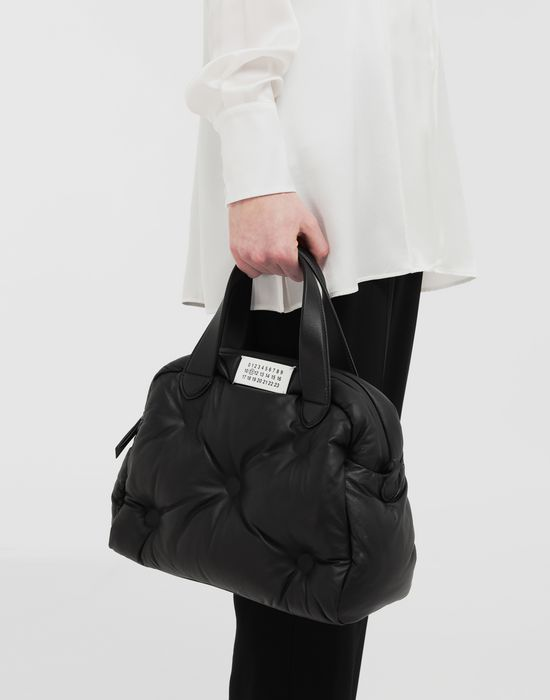 MAISON MARGIELA Glam Slam 5AC medium bag Handbag [*** pickupInStoreShipping_info ***] b