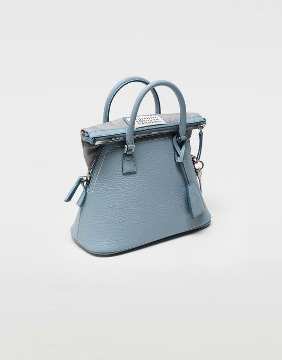 MAISON MARGIELA 5AC Mini Bag Shoulder bag [*** pickupInStoreShipping_info ***] r