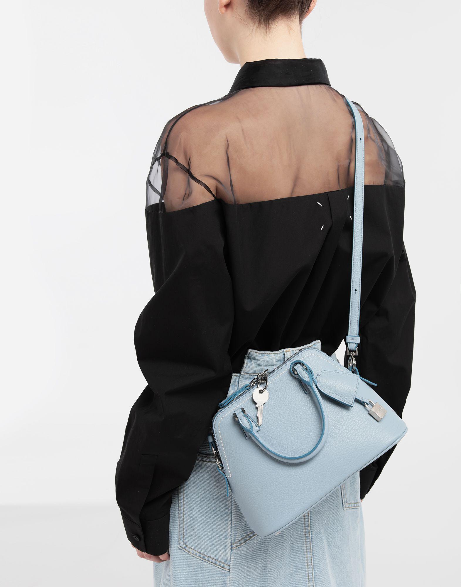 MAISON MARGIELA 5AC Mini Bag Shoulder bag Woman b