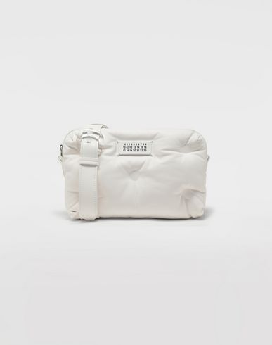 MAISON MARGIELA Shoulder bag [*** pickupInStoreShipping_info ***] Glam Slam pouch bag f