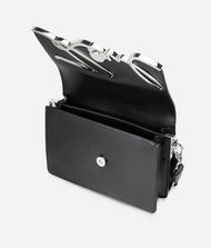 KARL LAGERFELD K/Signature Special Enamel Shoulder Bag 9_f