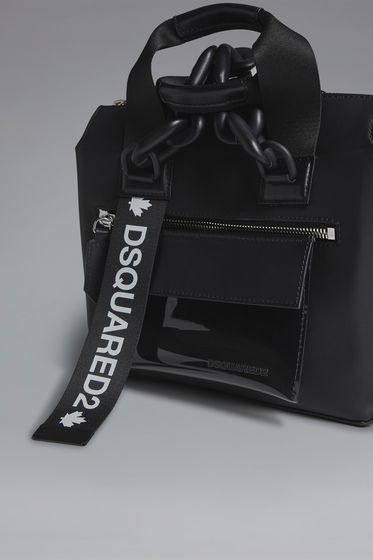 DSQUARED2 Toiletry bag [*** pickupInStoreShipping_info ***] BYW000401501654M396 m