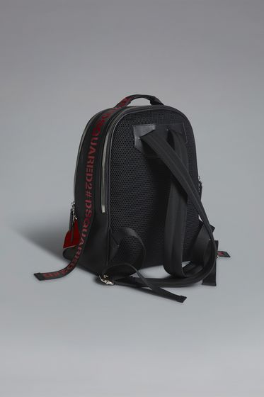 DSQUARED2 Backpack [*** pickupInStoreShippingNotGuaranteed_info ***] b